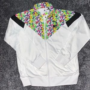 New Puma x MTV AOP Track Jacket